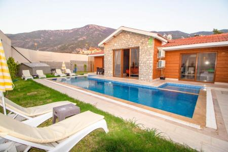 Tlos Dream Villa