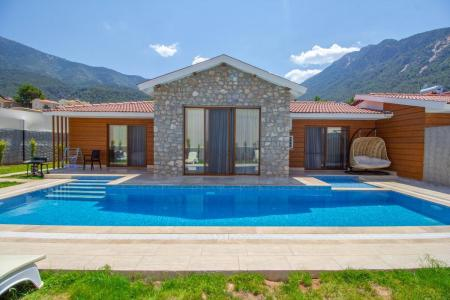 Tlos Royal Villa