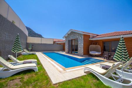 Patara Serenity Villa
