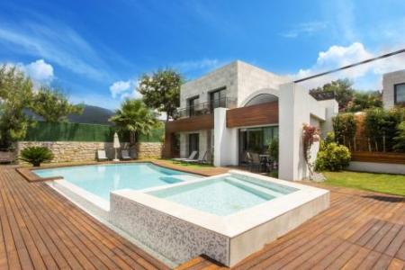 Premıum Villa