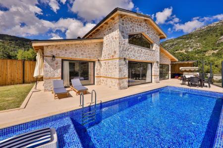 Villa Şen