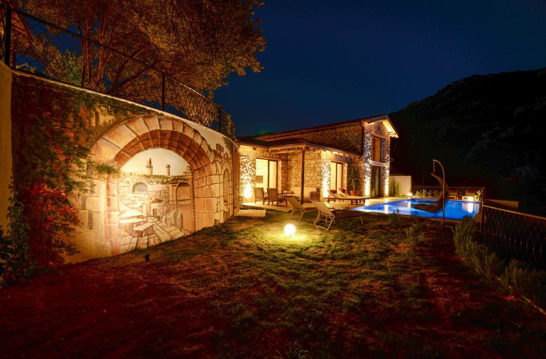 VILLA HESTİA - Halal Villa